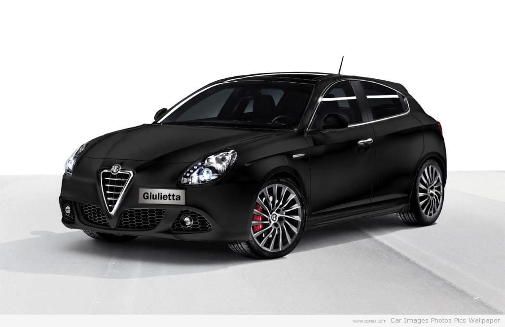 alfa romeo giulietta. Black Bedroom Furniture Sets. Home Design Ideas