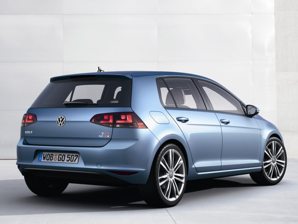 volkswagen golf 7 ma voiture. Black Bedroom Furniture Sets. Home Design Ideas