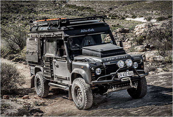 land rover defender  u2013 ma voiture