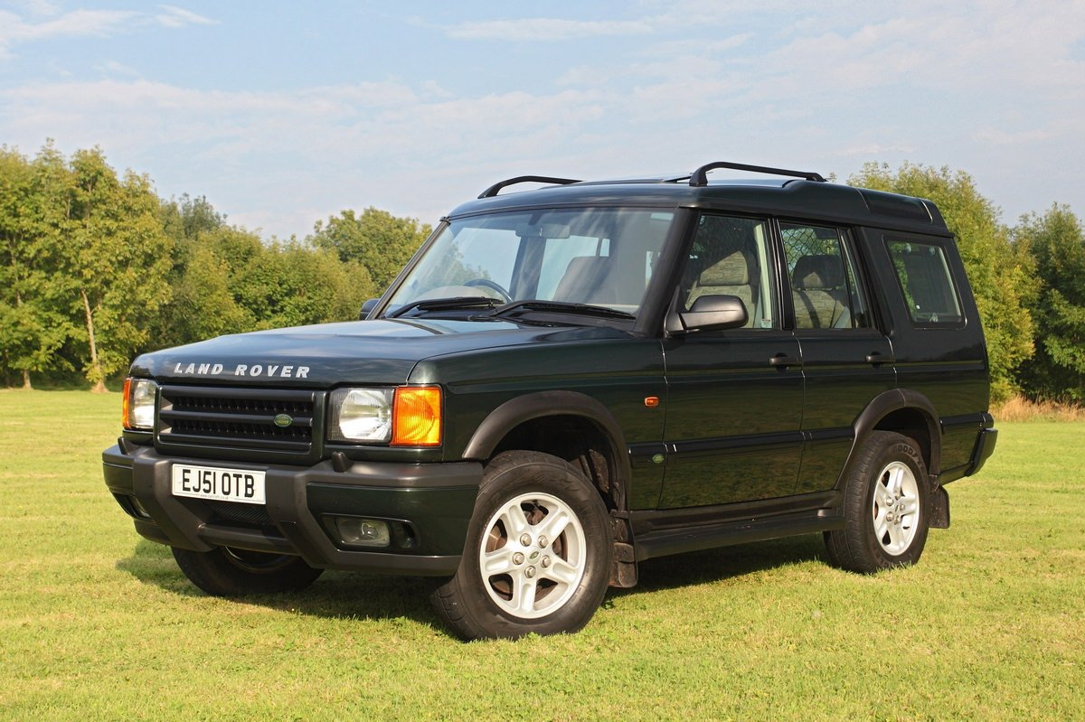 land rover discovery 2 ma voiture. Black Bedroom Furniture Sets. Home Design Ideas
