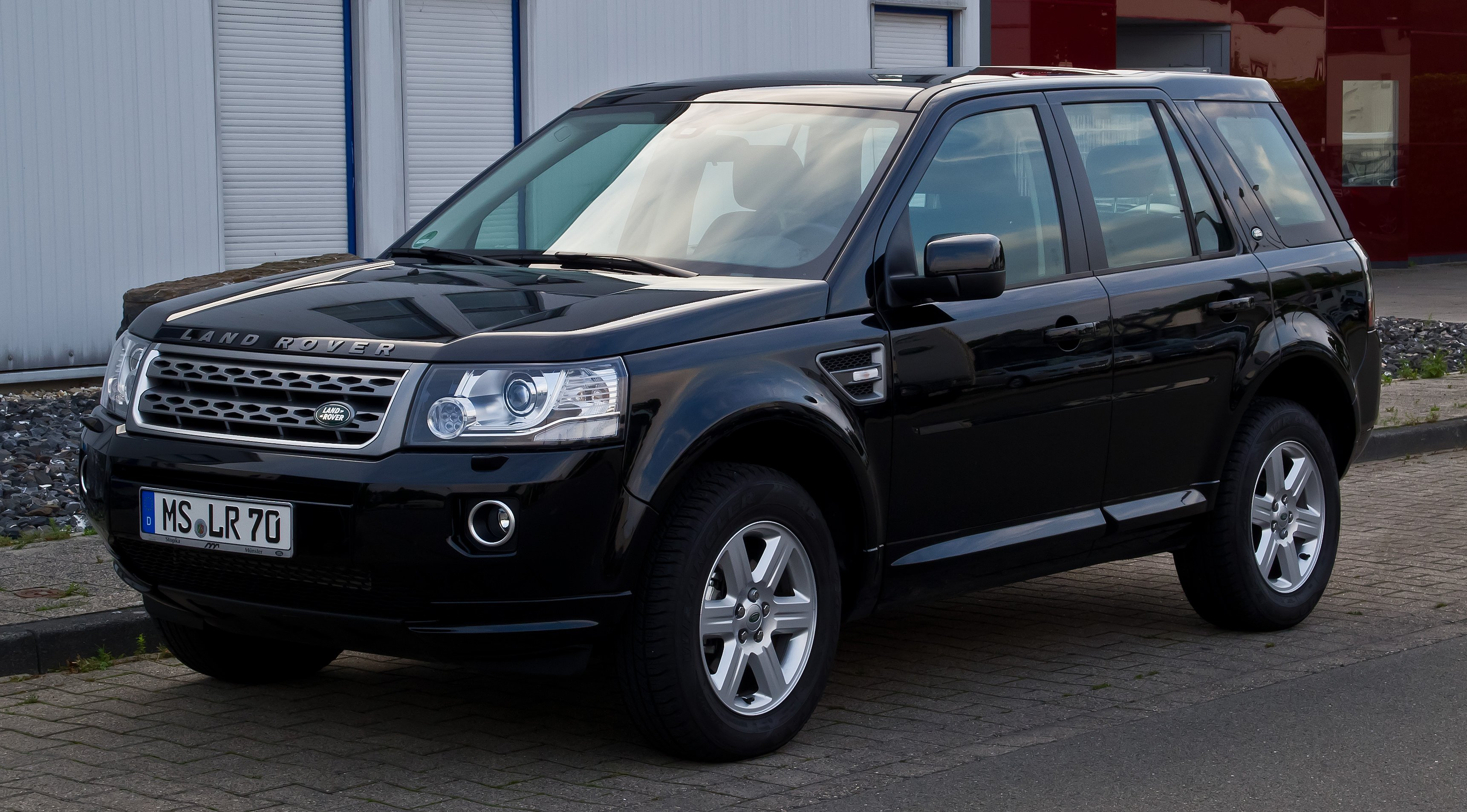 land rover freelander  u2013 ma voiture