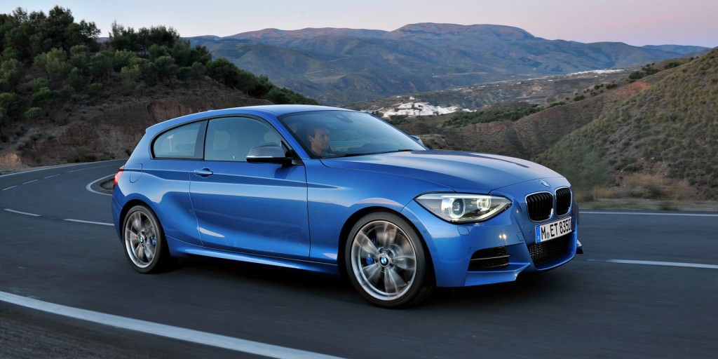exemple bmw serie 1