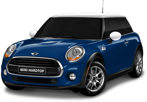 illustration mini cooper