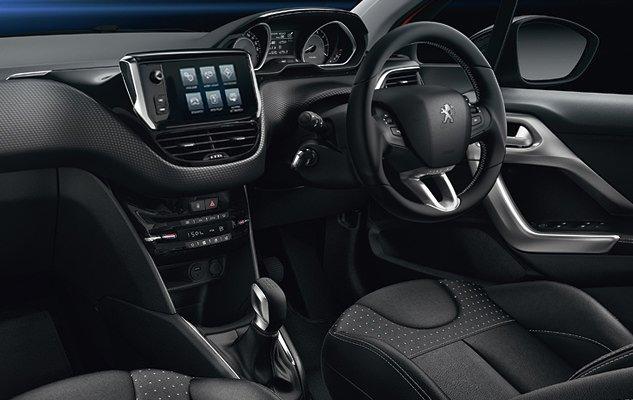Peugeot 208 Ma Voiture
