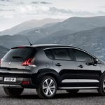 illustration peugeot 3008