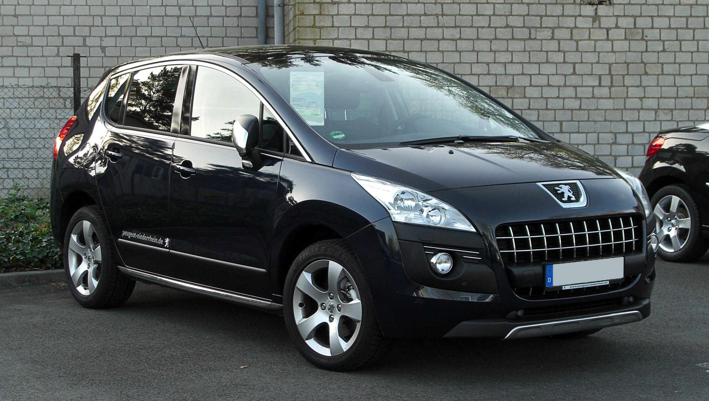 peugeot 3008 ma voiture. Black Bedroom Furniture Sets. Home Design Ideas