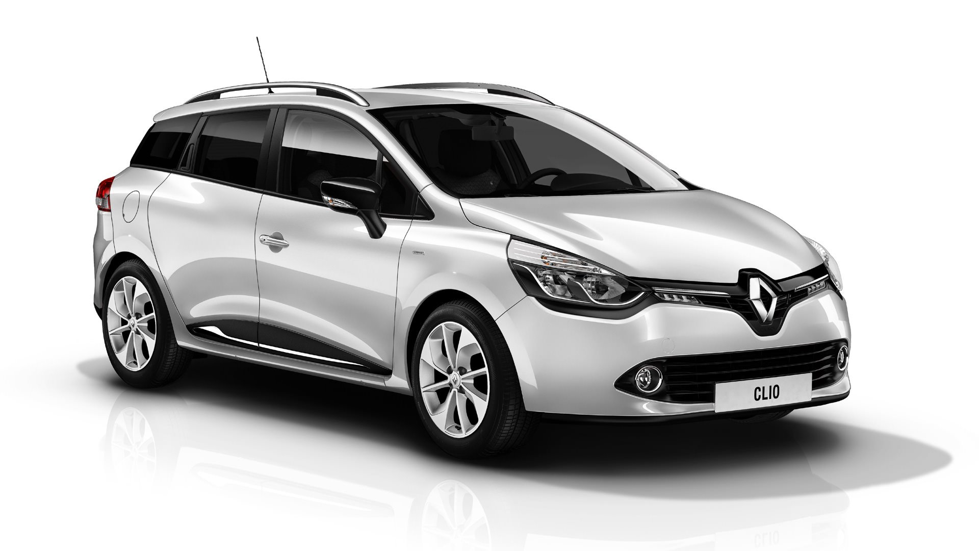 illustration renault clio
