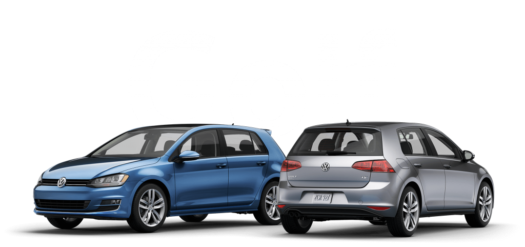 photo volkswagen golf