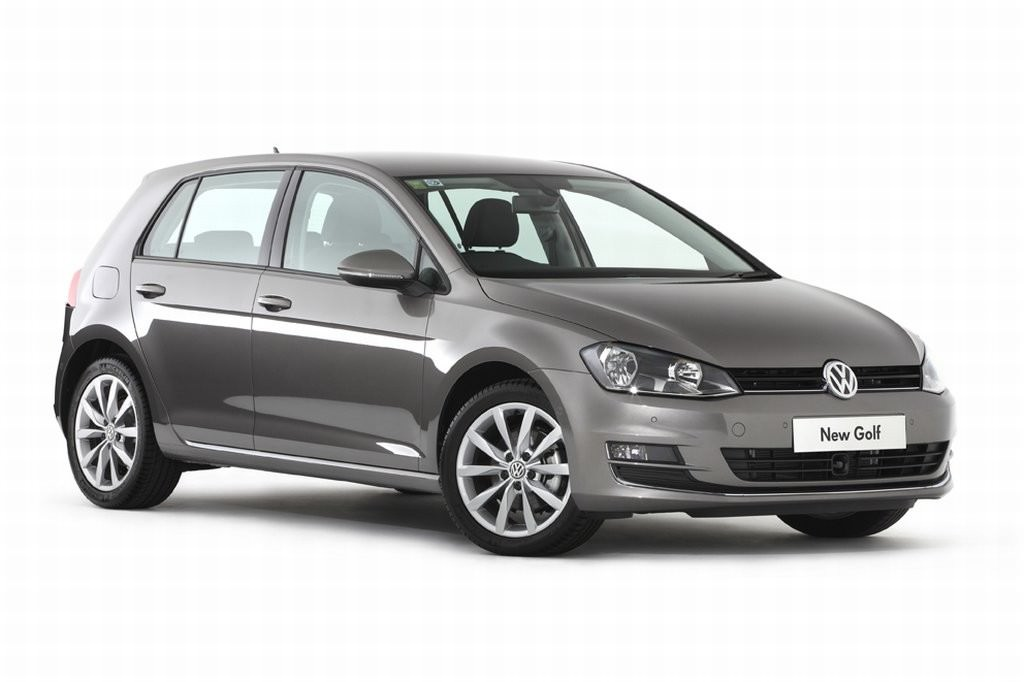 exemple volkswagen golf