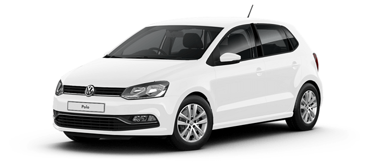 Volkswagen Polo Ma Voiture