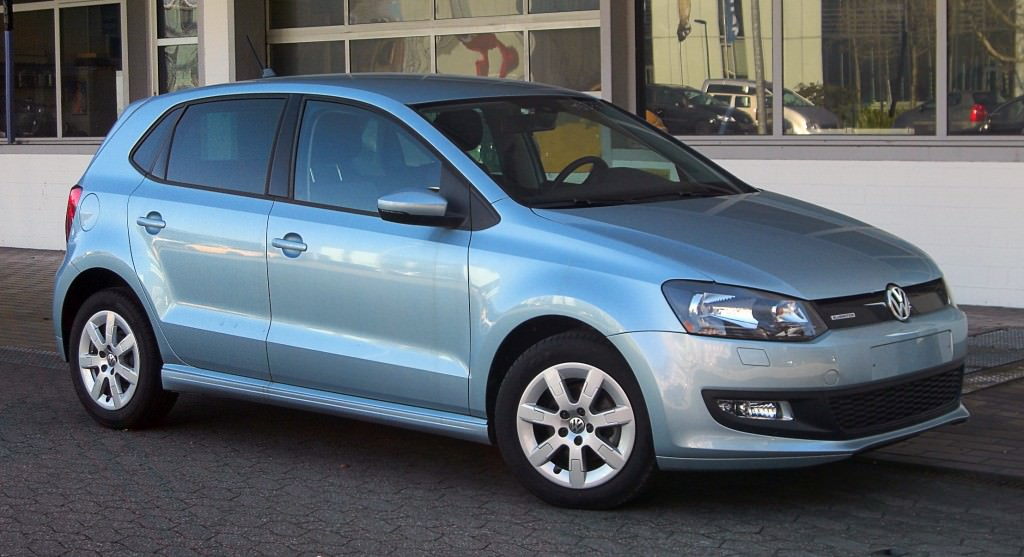 exemple volkswagen polo