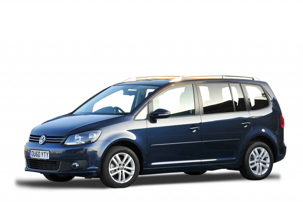 visualisation volkswagen touran