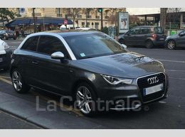 illustration audi a1