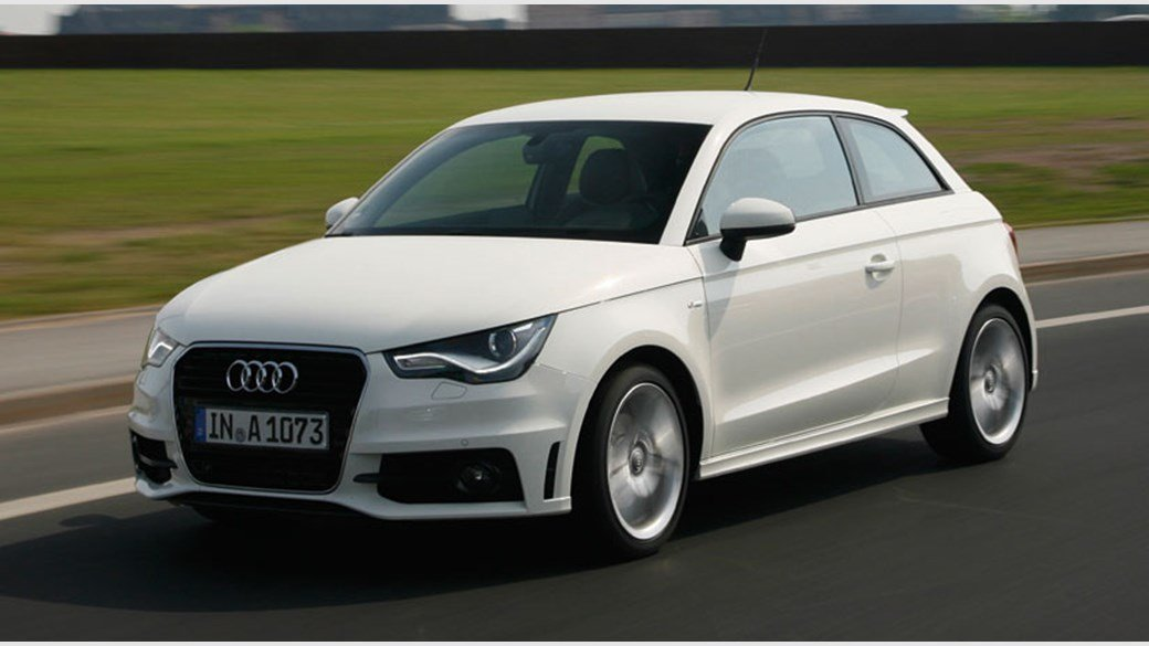 Audi a5 automatic reviews 11