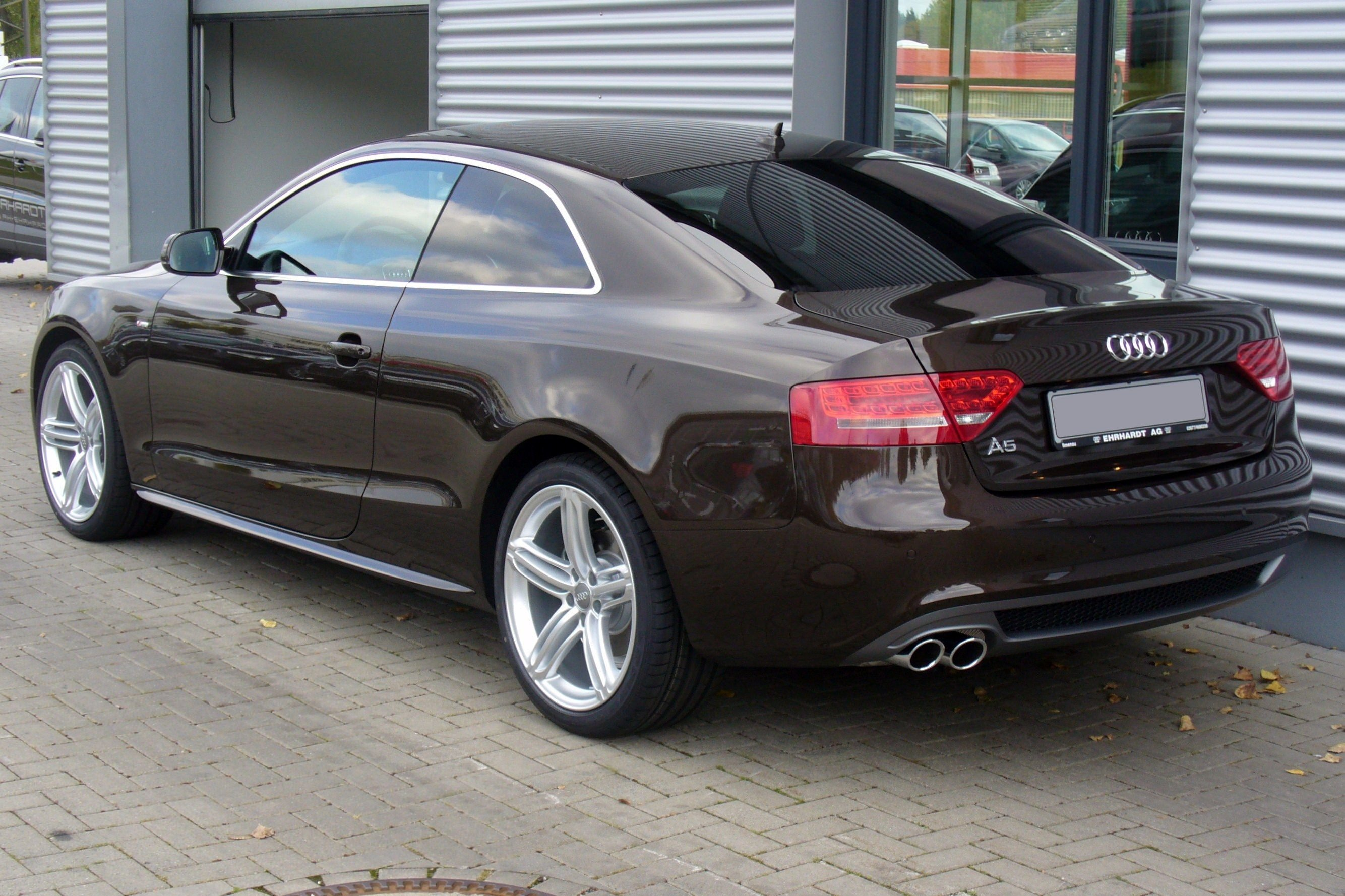 Audi a8 usata 2011 wiki 3