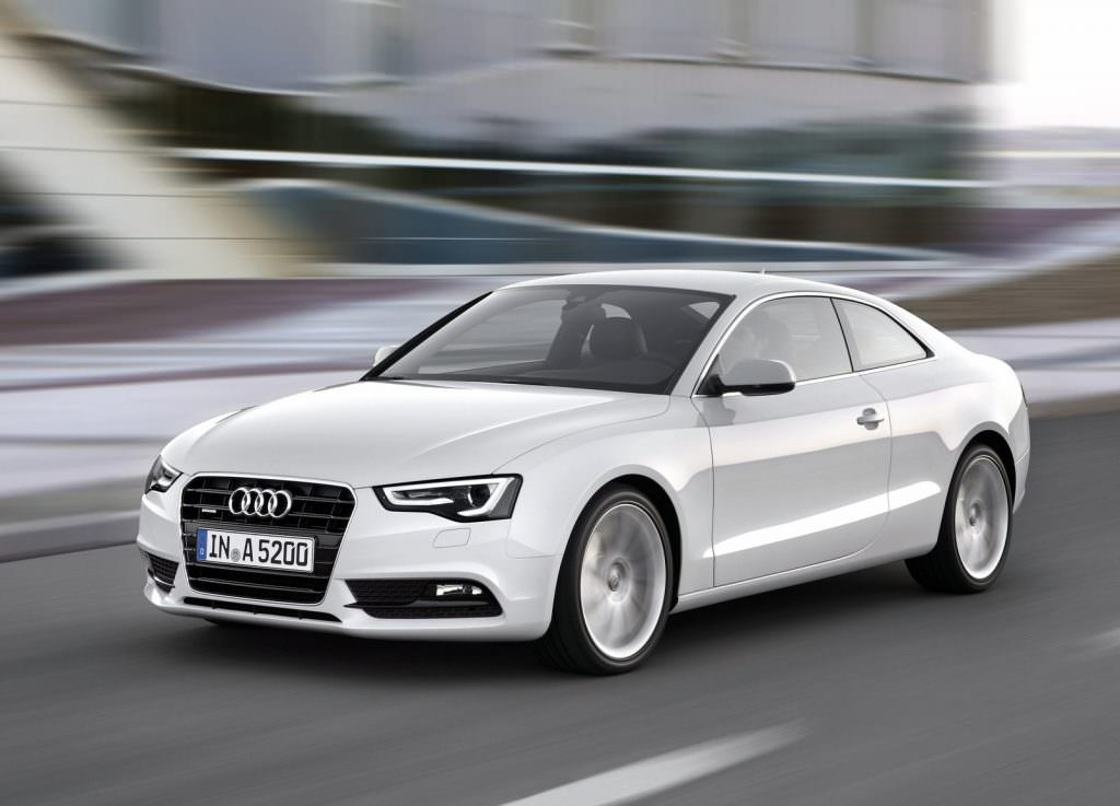 visualisation audi a5