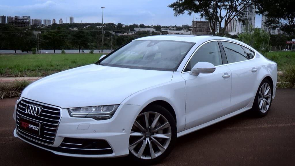 visualisation audi a7 sportback