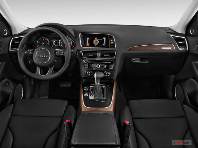 visualisation audi q5