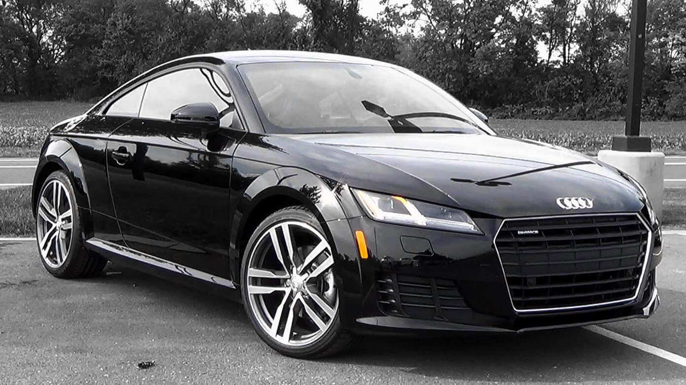 audi tt ma voiture. Black Bedroom Furniture Sets. Home Design Ideas