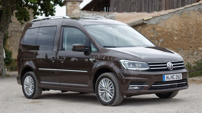 volkswagen caddy ma voiture. Black Bedroom Furniture Sets. Home Design Ideas