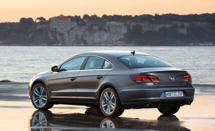 visualisation volkswagen cc