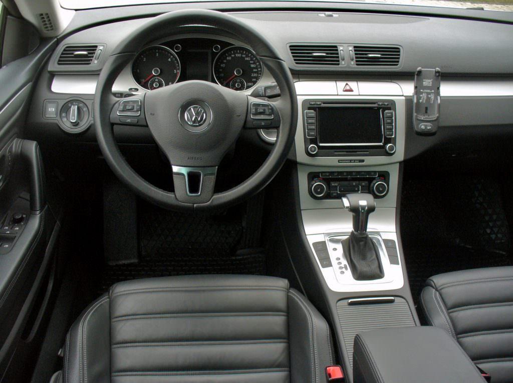 exemple volkswagen passat cc