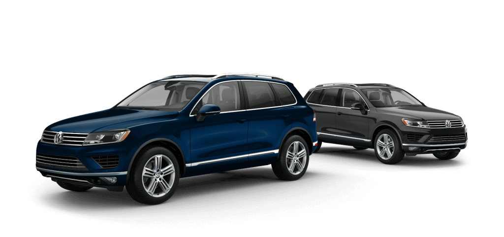 visualisation volkswagen touareg