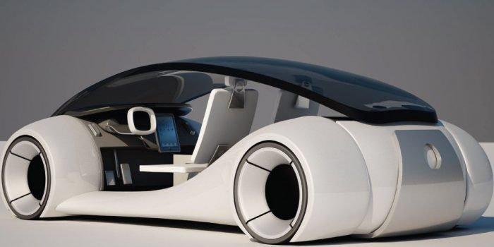 Apple, en retrait sur la voiture autonome