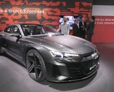 Des paradoxes en série au Salon de l'auto de Genève 2019