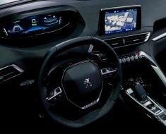 La Peugeot 208 2ème génération débarque au salon de Genève !