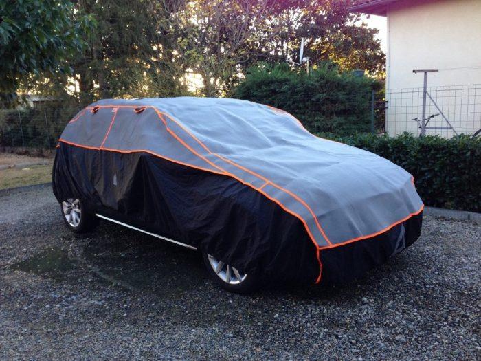 housse voiture couverture
