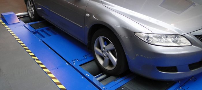controle technique auto