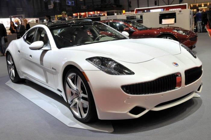 Tous les avantages d'une voiture électrique