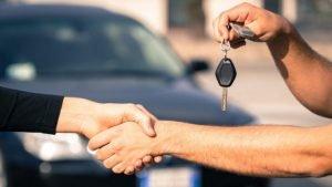 Une disponibilité immédiate des voitures d'occasion