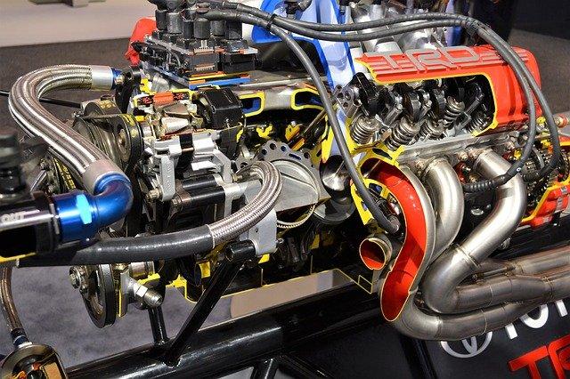 Fonctionnement d'un turbo moteur