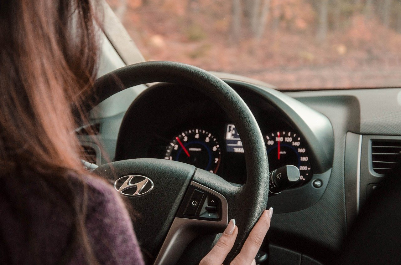 réflexes d'un bon conducteur