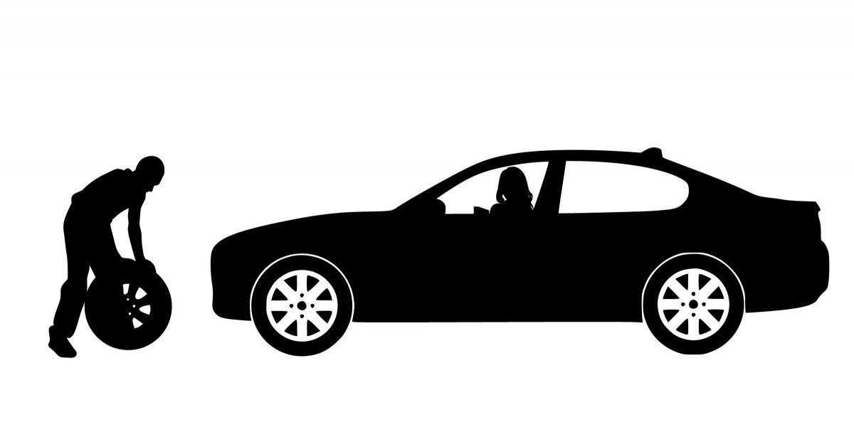Entretenir une voiture