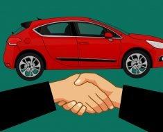 Voiture neuve ou voiture d'occasion
