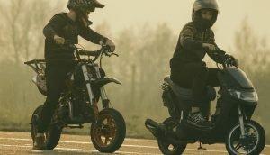 assurer une moto