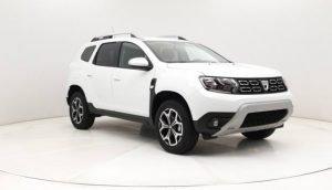 Mandataire Dacia Duster : Acheter moins cher