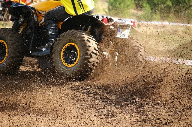 assurance quad 250cc